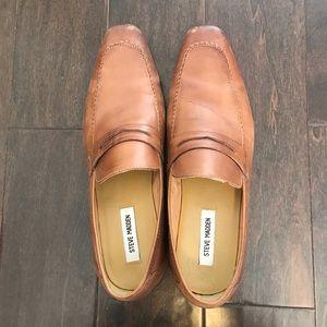 Steve Madden men's loafers